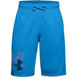 Under Armour Big Boys Prototype Promo Shorts