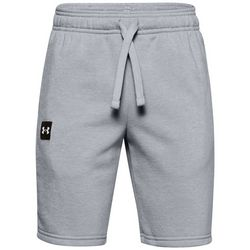 Under Armour Big Boys Rival Fleece Shorts