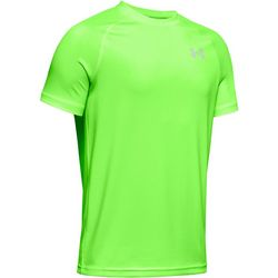 Big Boys Solid UA Tech T-Shirt