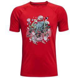 Big Boys Tech Octo-Sport T-Shirt