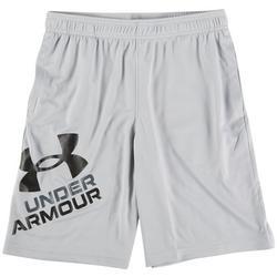 Big Boys Prototype Logo Shorts