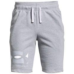 Under Armour Big Boys Rival Terry Logo Shorts