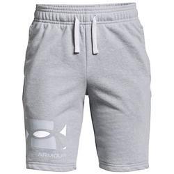 Big Boys Rival Terry Logo Shorts