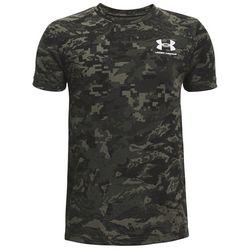 Under Armour Big Boys UA ABC Camo T-Shirt