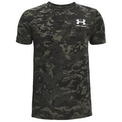 Big Boys UA ABC Camo T-Shirt