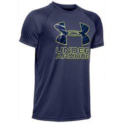 Big Boys UA Tech Fill Promo T-Shirt
