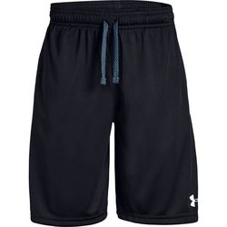 Under Armour Big Boys Prototype Wordmark Shorts