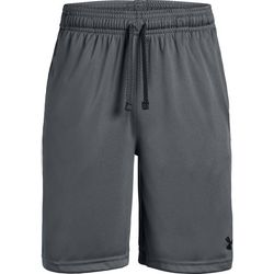 Under Armour Big Boys UA Prototype Wordmark Logo Shorts
