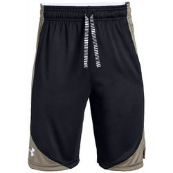 Under Armour Big Boys UA Stunt 2.0 Shorts