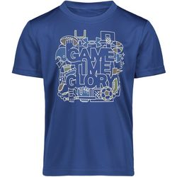 Under Armour Little Boys Game Time Glory Logo
