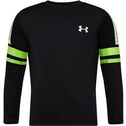 Under Armour Little Boys UA Sport Long Sleeve T-Shirt