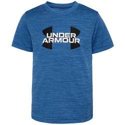 Under Armour Little Boys UA Symbol T-Shirt