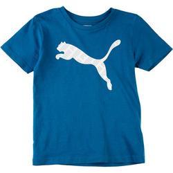 Little Boys Amplified Short Sleeve T-Shirt