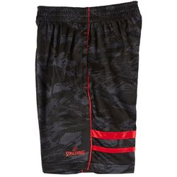 Spalding Big Boys Persist Basketball Shorts