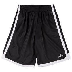 Spalding Big Boys Classic Solid Shorts