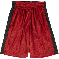 Spalding Big Boys Space Dyed Shorts