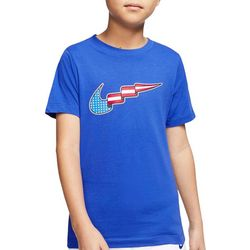 Nike Big Boys Americana T-shirt