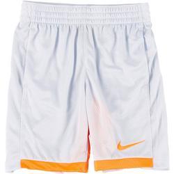 Big Boys Dri-FIT Trophy Shorts