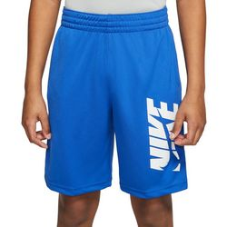 Nike Big Boys Training Shorts
