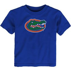Florida Gators Toddler Boys Logo T-Shirt By Gen2