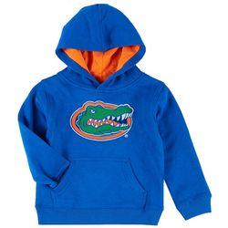 Florida Gators Little Boys Logo Hoodie By Gen2