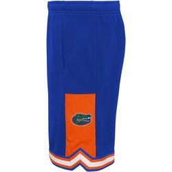 Florida Gators Big Boys UF Stated Shorts