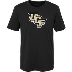 Little Boys Solid T-Shirt by UCF