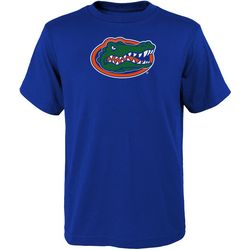 Florida Gators Big Boys Logo T-Shirt by UF