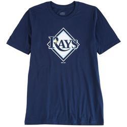 Big Boys Logo Rays T-Shirt