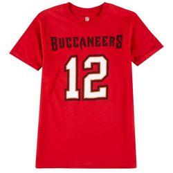 Big Boys Brady T-shirt by NFL