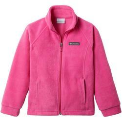 Little Girls Bento Fleece Jacket