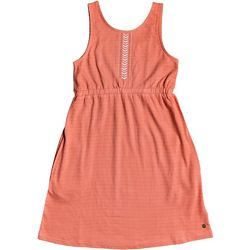 Roxy Big Girls Magic Midi Tank Dress