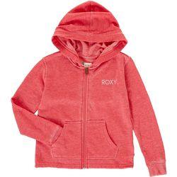 Roxy Big Girls Solid Logo Hoodie