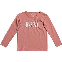 Roxy Big Girls The One T-Shirt