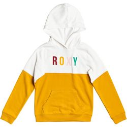 Roxy Little Girls Tuesday Good Day Hoodie