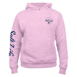 Big Girls Mermaid Paradise Hoodie