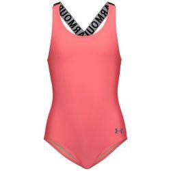 Under Armour Big Girls Racerback Swimsuit