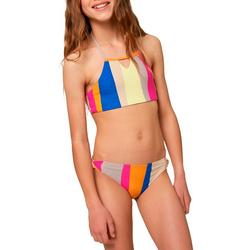 Big Girls 2-pc. Sapa Bralette Swimsuit Set