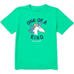 Big Girls One Of A Kind T-Shirt