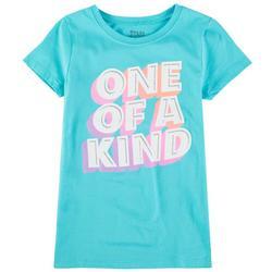 Big Girls One Of A Kind Top