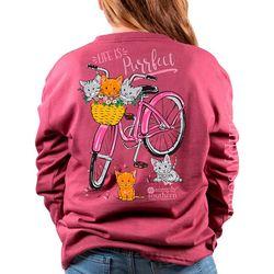 Big Girls Life Is Purrfect T-Shirt
