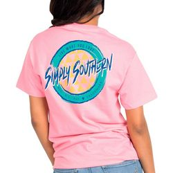 Simply Southern Big Girls Live What You Love Logo T-Shirt