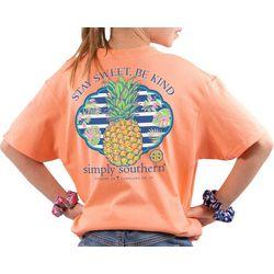 Big Girls Stay Sweet T-Shirt