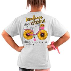 Big Girls Kindness Is Essential T-Shirt