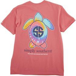 Big Girls Save Turtle T-Shirt