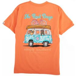 Big Girls No Bad Days T-Shirt