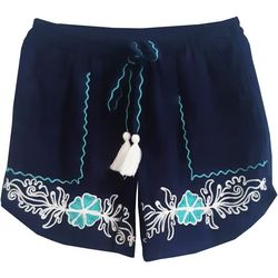 Daylight Big Girls Island Shorts