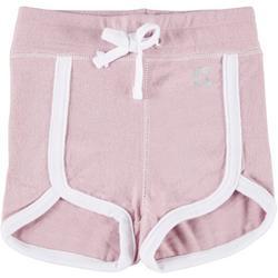 Little Girls Ellie Tulip Hem Shorts