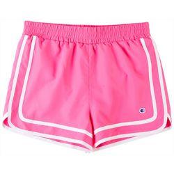 Champion Big Girls Active Woven Shorts