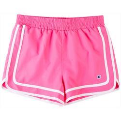 Big Girls Active Woven Shorts